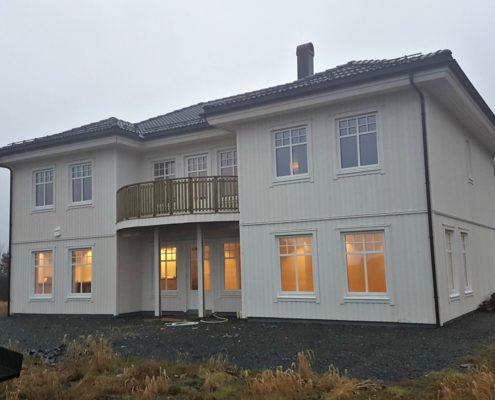 Eikefjord Bygg AS - eikefjordbygg.no